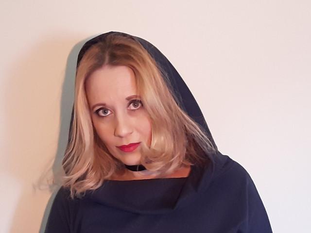 Barbara Stenka w Jury