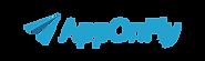 AppOnFly logo