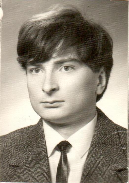 Jacek Kwiatek