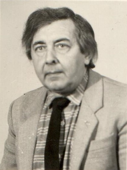 Michał Mokrzyc