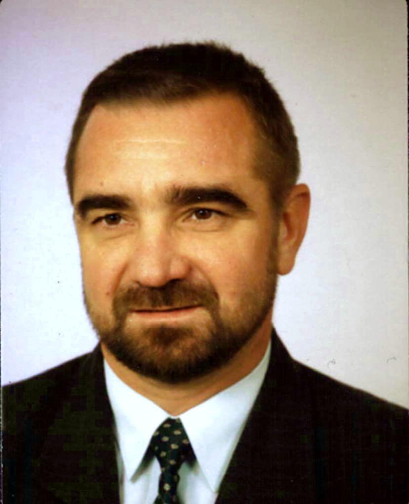 Romuald Łodyga