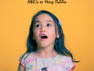 The ABCs of Potty Training