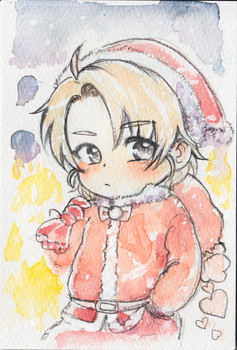 心跳回憶Girl's Side 2017 Christmas