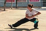 אומנויות לחימה סיניות טאי צי