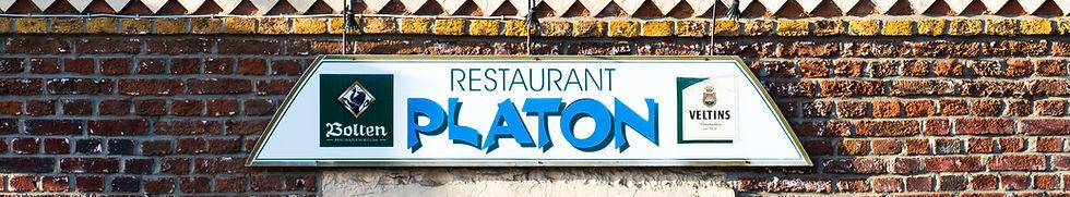 Restaurant Platon