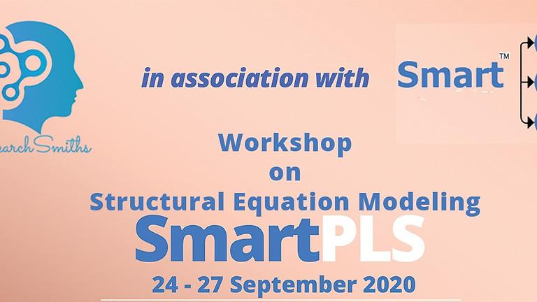 Workshop on Structural Equation Modeling using SmartPLS