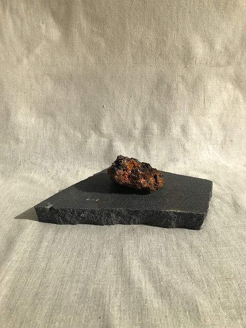 Rare and unusual Crocite specimen for sale