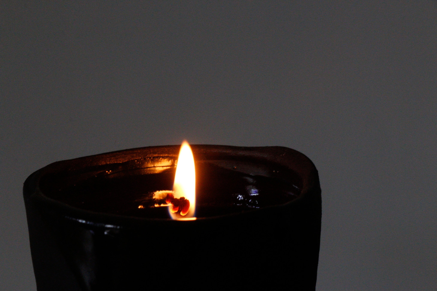 A Study of Honey Candle