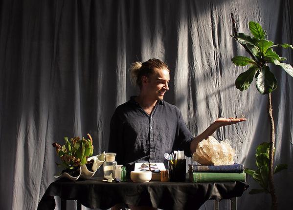 Jason Penfold Entomology Artist Melbourne