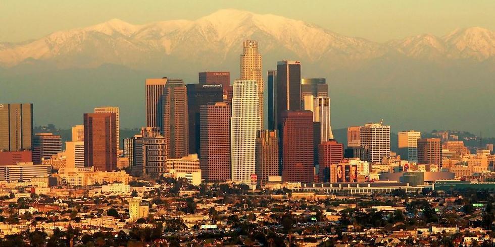 GREEKS IN LOS ANGELES