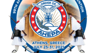 SOP Supreme Convention Greece