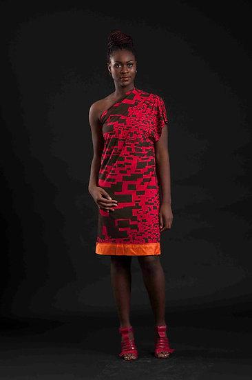 EMETHICAL LUXURY DRESS