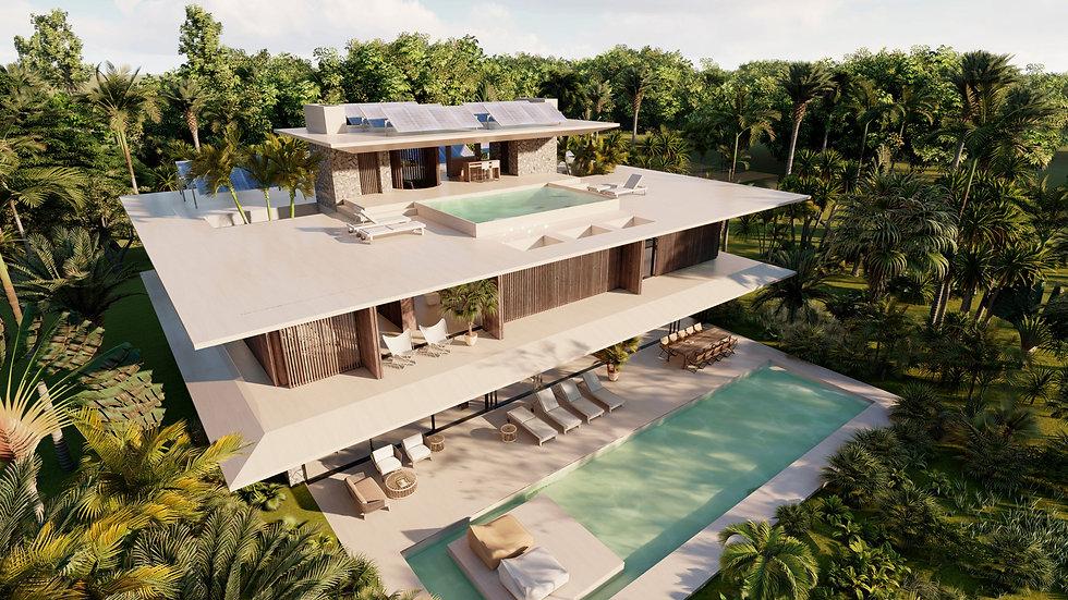 OASIS HOUSE · MALLORCA