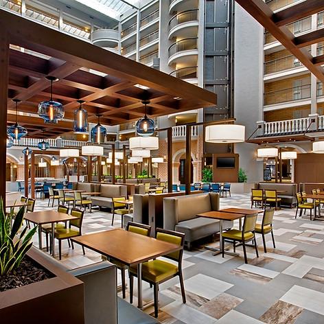 Embassy Suites, Orlando