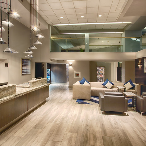 DoubleTree by Hilton, Denver