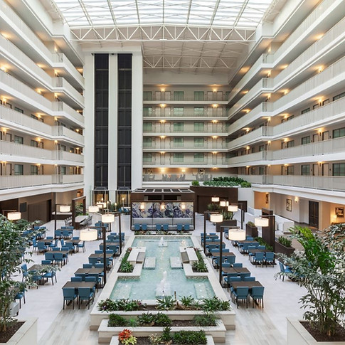 Embassy Suites, North Orange County - Brea
