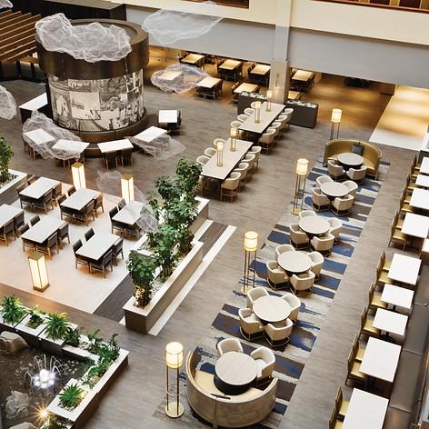 Embassy Suites, DFW Airport North
