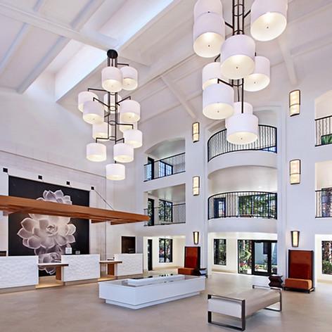 Embassy Suites, Palm Desert