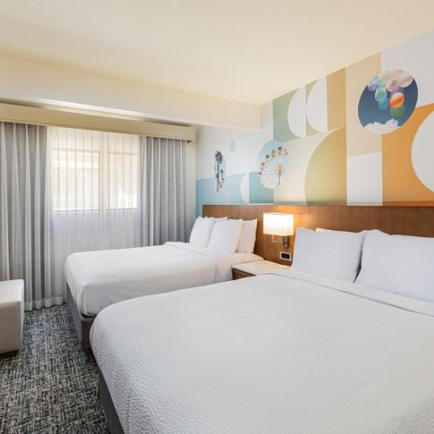 Clementine Hotel, Anaheim