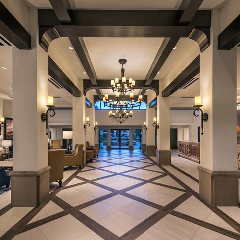 Embassy Suites, Scottsdale