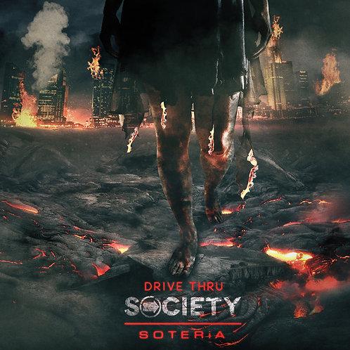 Soteria EP - Physical Copy