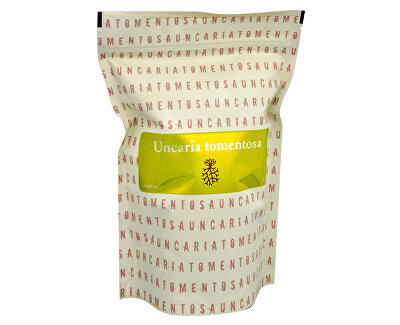 Čaj UNCARIA TOMENTOSA 55g - ENERGY