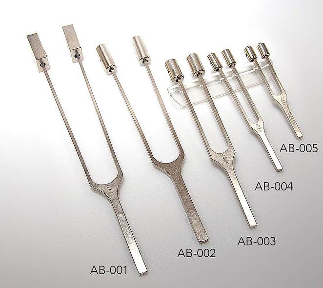 LADÍCÍ VIDLIČKA medicínské AB-003, C, 64 Hz, tlumítko