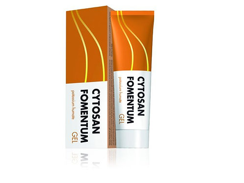 CYTOSAN FOMENTUM GEL 100ml - Energy