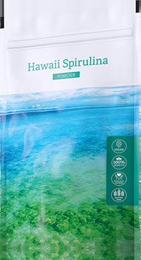 HAWAII SPIRULINA  Energy