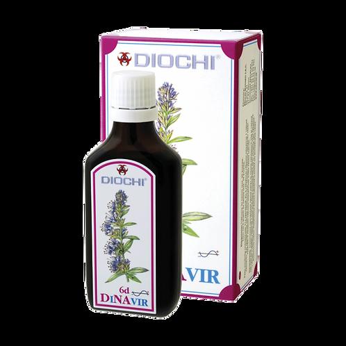 DiNAvir KAPKY 50 ml Diochi