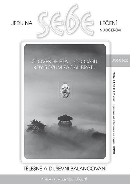 ELETRONICKÝ ČASOPIS SEBELÉČENÍ 02/2020