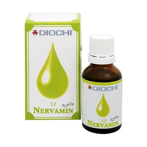 NERVAMIN KAPKY 23 ml, DIOCHI