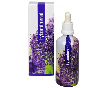 FYTOMINERAL 100 ml Energy