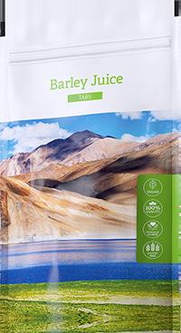 BARLEY JUICE TABS 200tbl - Energy