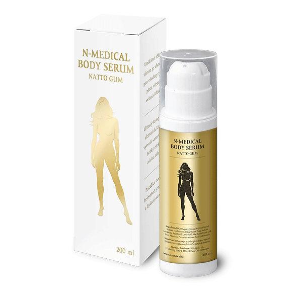 Body sérum 200 ml - N-Medical