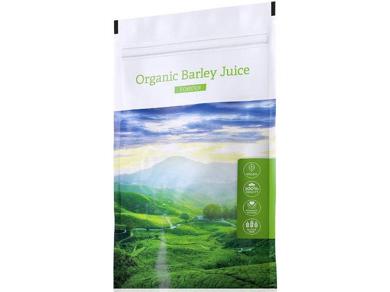 ORGANIC BARLEY JUICE - MLADÝ JEČMEN 100 g - ENRGY
