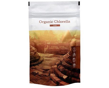 ORGANIC CHLORELLA Energy