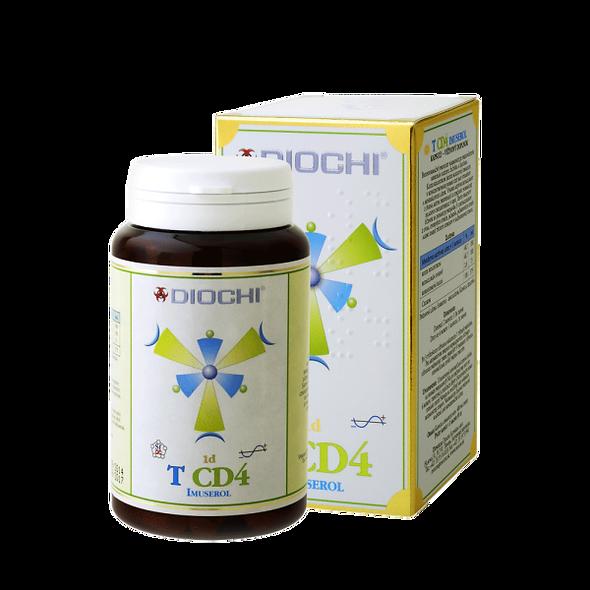 T CD4 IMUSEROL 80kps,DIOCHI
