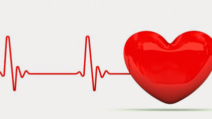 A Healthy Heart is the Best Valentine!