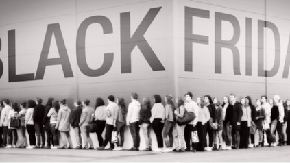 When Black Friday Comes