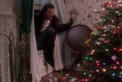 Don't Invite Burglars to your Home for the Holidays