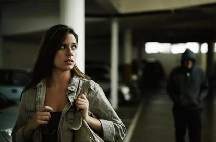 Skirting a Stalker - Do's & Don'ts