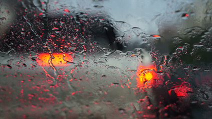 April Showers bring Hazardous Driving Conditions...before they bring Flowers!!