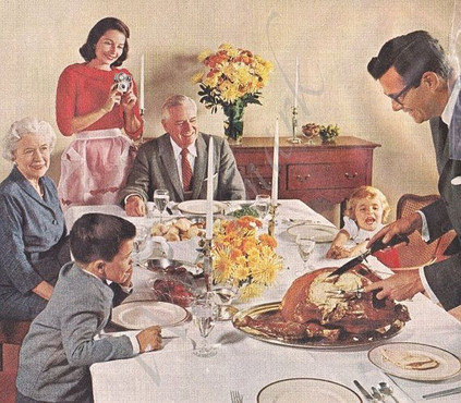 Don't be a Jive Turkey this Thanksgiving