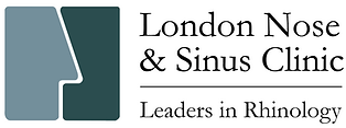 London Nose and Sinus Clinic logo