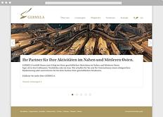 Website Germela