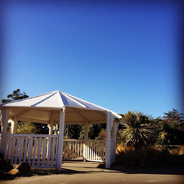 #thisspot #ceremony #gazebo #venue #weddings _ferrymeadeventscentre