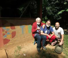 JOHAN E MARC VAN LENGEN - TIBÁ RIO