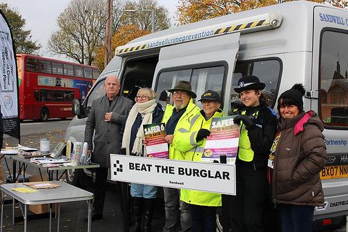 Beat the burglar team.jpg