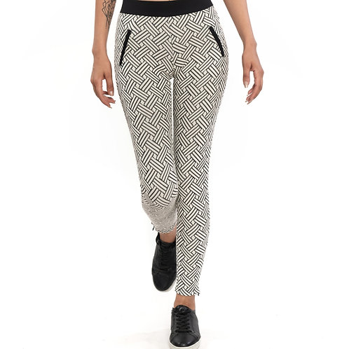 Pantalon BW Skinny By BLACK HAZE